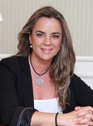 María Ripoll: 'Trabajeros duro hasta conseguir ser una marca referente a nivel internacional en el Sector'