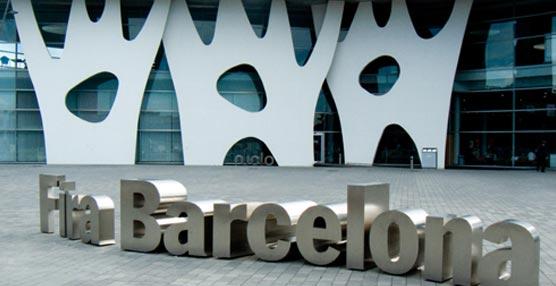 La Fira de Barcelona acogerá en 2013 grandes congresos y salones, como el Mobile World Congress, con unos 60.000 profesionales