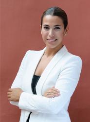 Fara Sánchez de la Barreda, nueva directora de Comunicación y Relaciones Públicas de Abama Golf & Spa Resort