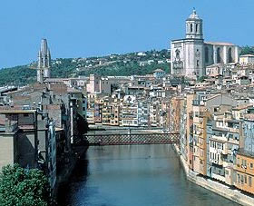 #Girona10 sorteará 1.588 plazas de alojamiento a diez euros en su segunda edición, un 40% más que en 2012