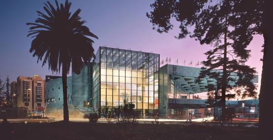 Granada acogerá durante dos días a más de 1.300 profesionales en torno a un congreso sobre tecnología de la información