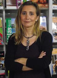 Eva Blasco: 'No creo que la muerte de las agencias ayude a las compañías aéreas a solucionar sus dificultades'