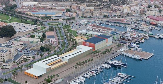 El Palacio de Congresos 'El Batel' de Cartagena recibirá el Congreso Nacional de Nefrología Pediátrica en 2013