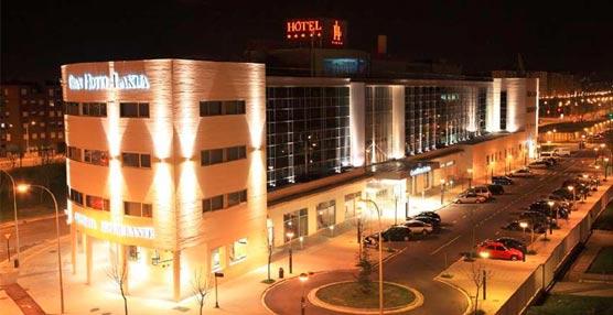 La ACB elige el Gran Hotel Lakua de Vitoria-Gasteiz como alojamiento oficial de la Copa del Rey