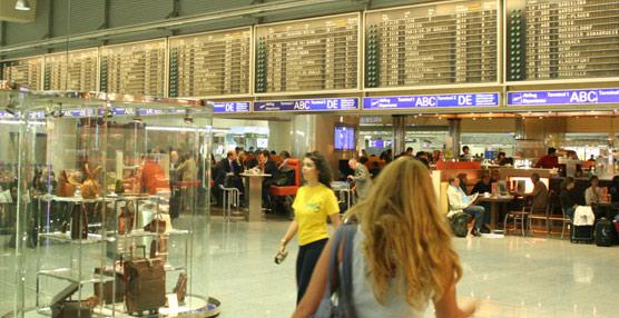 IATA estima un crecimiento superior al 4% del tráfico aéreo mundial en 2013, pero advierte de la escasa rentabilidad