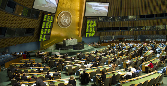 La ONU reconoce el papel del ecoturismo como elemento clave para erradicar la pobreza y proteger el medio ambiente