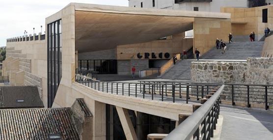 Toledo presentará su oferta congresual en Fitur, ampliada con la reciente apertura del palacio de congresos