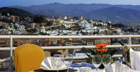 La Confederación Hotelera repasa el ejercicio 2012, un año difícil donde el Turismo 'ha sabido afrontar la crisis'