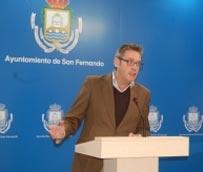 El Centro de Congresos de San Fernando acoge más de 200 actos en 2012 con cerca de 50.000 personas