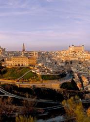 Toledo acogerá a finales de mes el Congreso de la Federación de Servicios a la Ciudadanía de Comisiones Obreras
