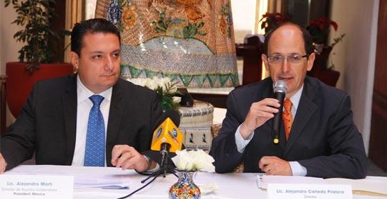 El municipio mexicano de Puebla se consolida en el Sector MICE con un impacto económico de 20 millones de euros en 2012