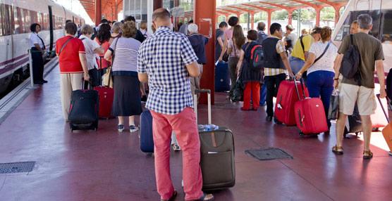 España recibirá cerca de 10 millones de turistas extranjeros en el primer trimestre de 2013, un 7% más que en 2012