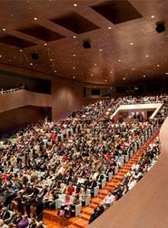 Un encuentro en el Palacio de Congresos 'Mar de Vigo'.