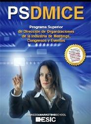 ESIC presenta el Programa Superior en Dirección de Organizaciones de Meetings, Congresos y Eventos