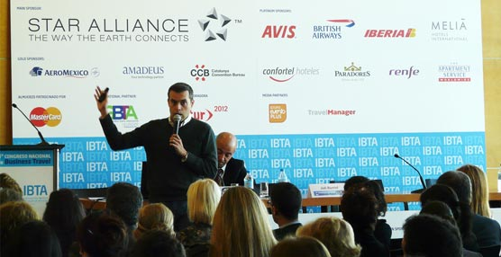 IBTA celebrará su V Congreso Nacional de Business Travel para analizar las tendencias del Sector