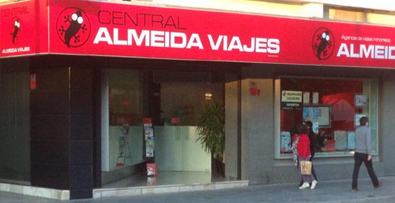 Almeida Viajes confía en lograr un mayor posicionamiento internacional tras la entrada en su capital de Fasco Group International