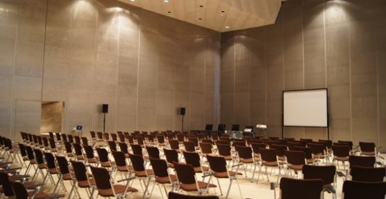 El recinto tinerfeño Marga Arte & Congresos acogerá en 2013 cinco congresos médicos con más de 6.000 delegados