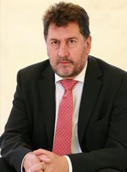 El nuevo presidente de Exceltur, Amancio López.