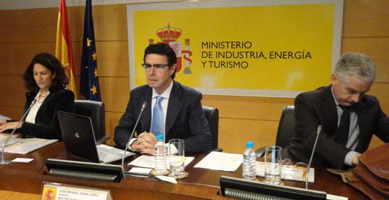 España roza los 58 millones de turistas extranjeros en 2012, alcanzando el tercer mejor resultado de la historia