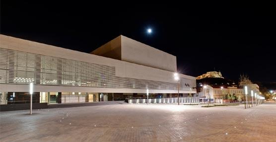 UPyD solicita una mejora del Turismo de Reuniones en Alicante y pide un mayor uso del ADDA como palacio de congresos