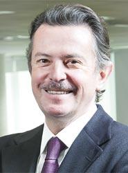 Luis Dupuy de Lôme es el nuevo director general de la 'joint venture' American Express Barceló