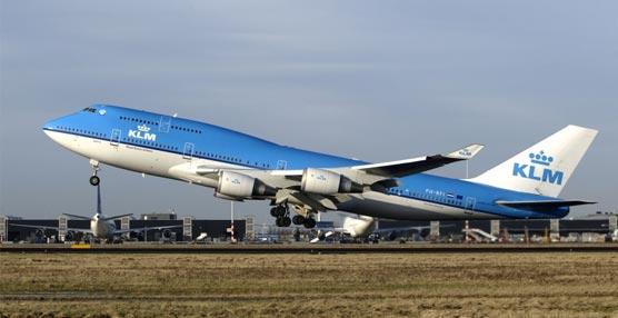 La compañía aérea KLM ofrece un mapa a sus seguidores de 'lo que debes ver' en cada destino