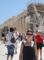 Los destinos Túnez y Egipto 'pierden fuelle' en la recta final de 2012 debido a la inestabilidad política y social