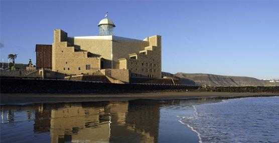 El Ayuntamiento de Las Palmas de Gran Canaria construirá un hotel de negocios junto al Palacio de Congresos.