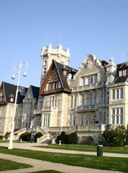 El Palacio de la Magdalena de Santander acogerá las XVI Jornadas de gestores administrativos de España