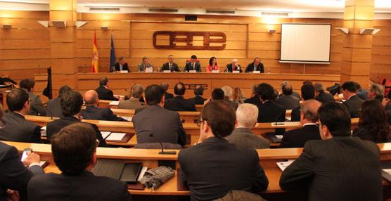 El Consejo de Turismo de CEOE consigue la ansiada unidad sectorial bajo la presidencia de Joan Gaspart