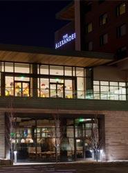 La cadena Dolce Hotels and Resorts abre un nuevo hotel de conferencias en Estados Unidos