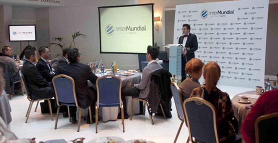 InterMundial renueva su proyecto empresarial con el objetivo de dar respuesta a las nuevas necesidades de sus clientes