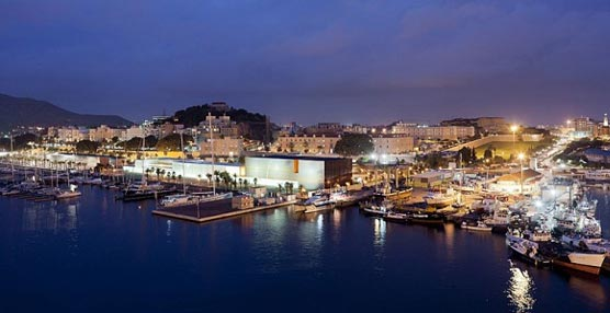 Cartagena presentará en Fitur su oferta como destino de congresos, ampliada con la apertura del Palacio de Congresos El Batel