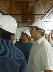 La isla de San Andrés, en Colombia, contará con un hotel y centro de convenciones en septiembre de 2013