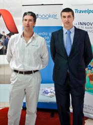 Travelport distribuirá los servicios de gestión de amarres y embarcaciones deportivas de Portbooker.com