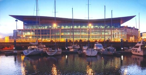 La actividad desarrollada en el Palacio de Congresos de La Coruña en 2012 genera un impacto de unos 11 millones de euros
