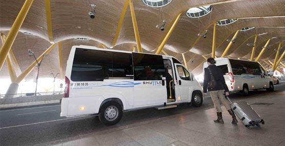 Shuttle Madrid presenta su servicio específico de traslados a las distintas ferias y eventos que se celebren en la Feria de Madrid