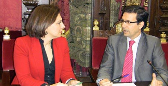 El PSOE de Granada propone la creación de la Agencia Granadina de Turismo y el desarrollo del Convention Bureau
