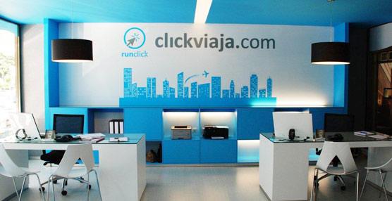 Click Viaja se independiza de Almeida Viajes e inicia su andadura como grupo de franquicias de agencias independientes