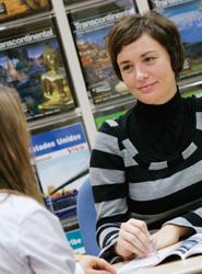 El valor medio en 2012 es de 51.919 agentes afiliados.