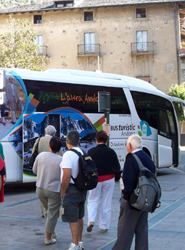 El Banco de España advierte de la 'ralentización de los flujos de turistas británicos' en los último meses del año