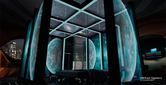 El Instituto Tecnológico Hotelero y el estudio de diseño Serrano Brothers presentarán en Fitur la 'habitación del futuro'