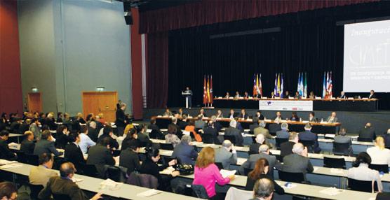 Los ministros de Turismo de Iberoamérica se reúnen mañana con un centenar de empresarios en CIMET