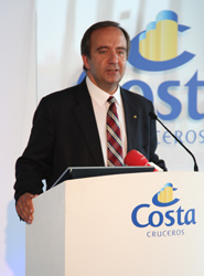 Costa Cruceros lanza la segunda edición del plan de incentivos para agencias de viajes 'Destino Costa'