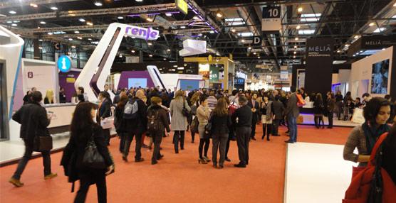 Fitur abre hoy sus puertas con 500 expositores menos que en 2012, pero con más participación empresarial