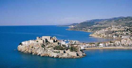 En 2012, nueve de cada diez viajes de residentes en España ha sido de interior, predominando puentes y fines de semana