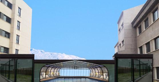 La cadena de hoteles Sercotel incorpora al Gran Hotel Luna de Granada a su lista de establecimientos