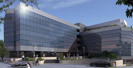 Travelodge invierte 32 millones de libras en España para la apertura de dos nuevos hoteles en 2013