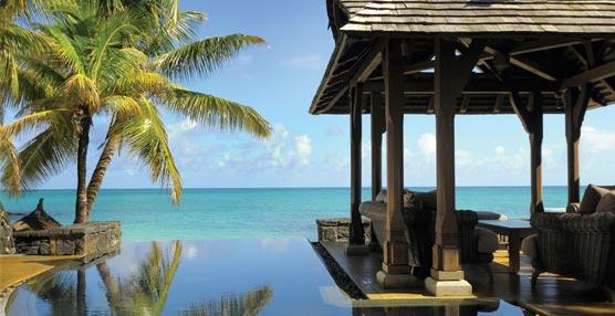 Seis de los nueve hoteles de Beachcomber Hotels en Isla Mauricio son elegidos entre los mejores de TripAdvisor
