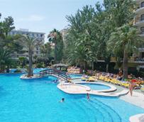 Iberostar Hotels & Resorts consigue aumentar un 10% su facturación en 2012, con un total de 1.047 millones de euros